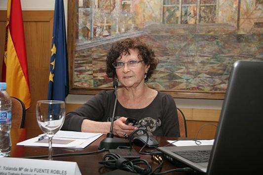 Berta Brusilovsky